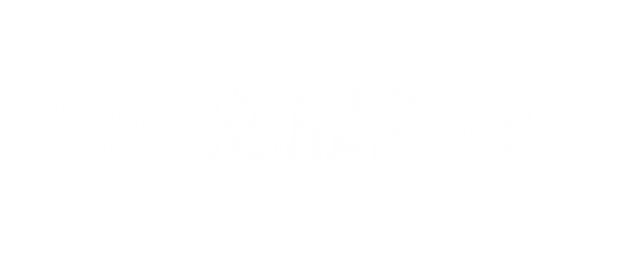 The Scraphead Logo